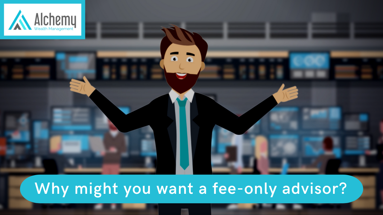 Fee Only Alchemy Wealth Management